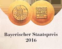 SALZBRENNER media –Gewinner Bayerischer Staatspreis 2016