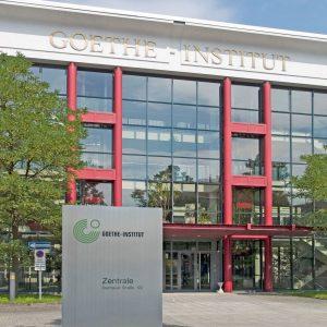 Goethe-Institut-München